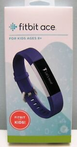 FITBIT-ACE-KIDS-ACTIVITY-TRACKER-POWER-PURPLE-MODEL-FB411SRPM-NEW-IN-BOX