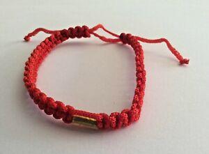 bracelet bouddhiste thailande