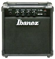Ibanez Ibz10b 10w Bass Amp on sale