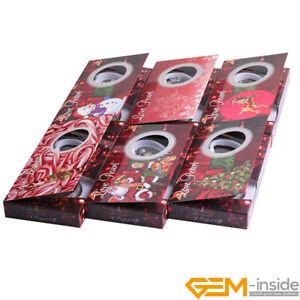 Love-Wish-Pearl-Necklace-Oyster-Kit-Pendant-Christmas-Woman-XMAS-Gift-1-Box-YB