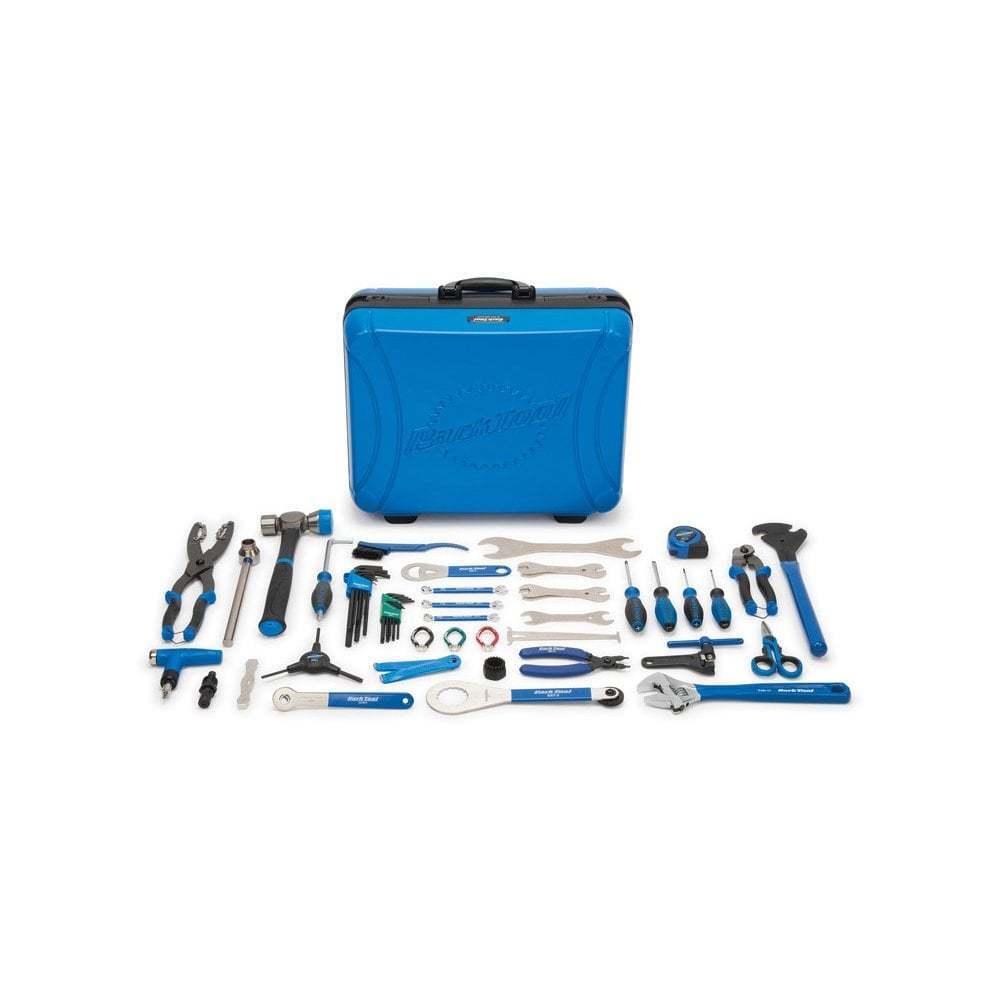 Park Tool EK-2 - Professionnel de voyage et événement Kit
