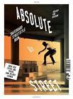 Absolute Street von Holger Krosigk und Helge Tscharn (2014, Taschenbuch)
