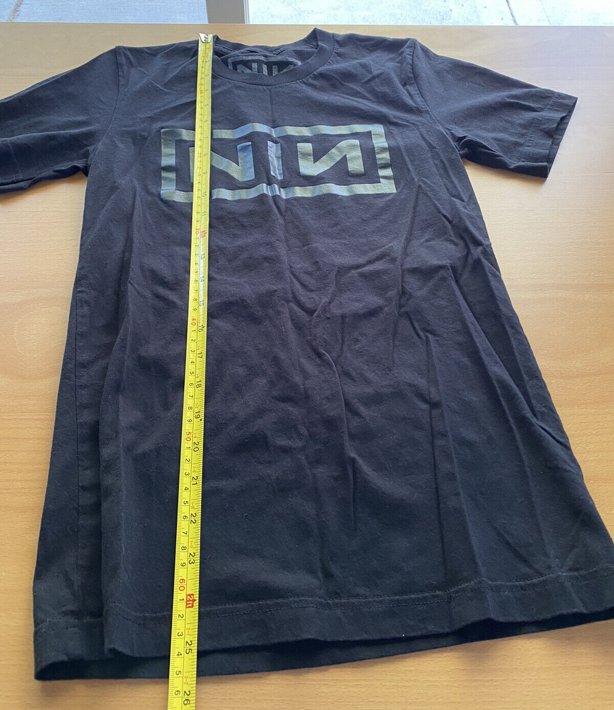 Rare (2017) Nine Inch Nails (NIN) Authentic Conce… - image 5