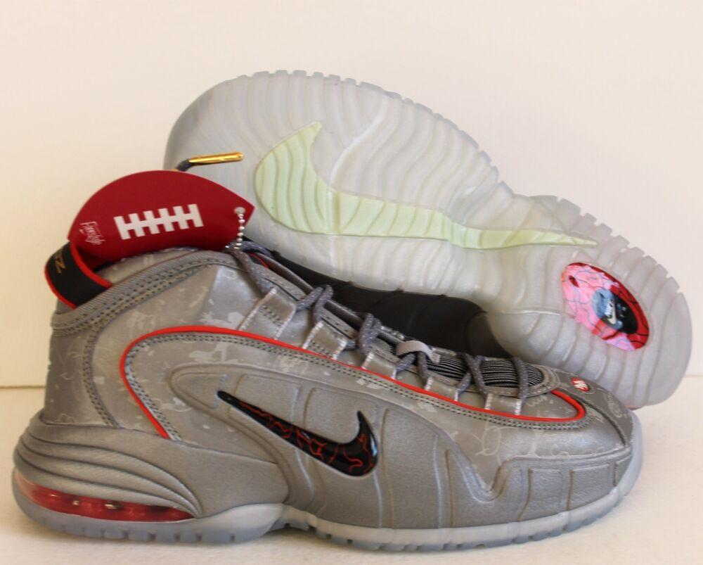 NIKE AIR  MAX PENNY LE DB  AIR Homme  Chaussures de sport pour hommes et femmes 98c4b3