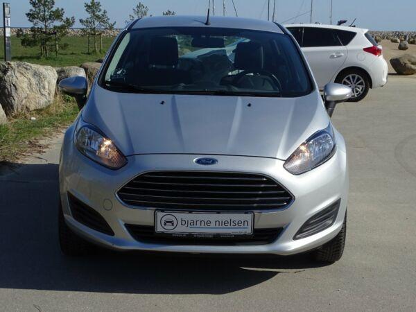 Ford Fiesta 1,0 80 Trend+ - billede 2