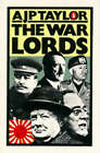 The War Lords by A. J. P. Taylor (Paperback, 1979)
