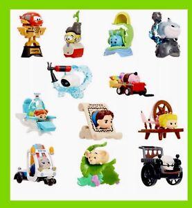 Disney-TSUM-TSUM-Series-9-Mystery-Pack-Blind-Bag-Complete-Set-of-12-JAKKS