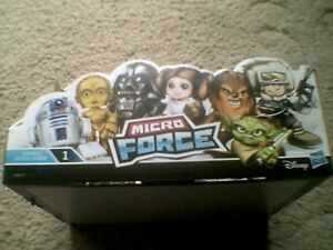 Star-wars-Micro-Force-Series-1-Figures-Complete-Your-Collection
