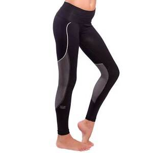 bf4b678e32 Image is loading Zensah-Women-Energy-Compression-Tights