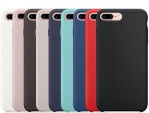 iphone 8 liquid silicon case