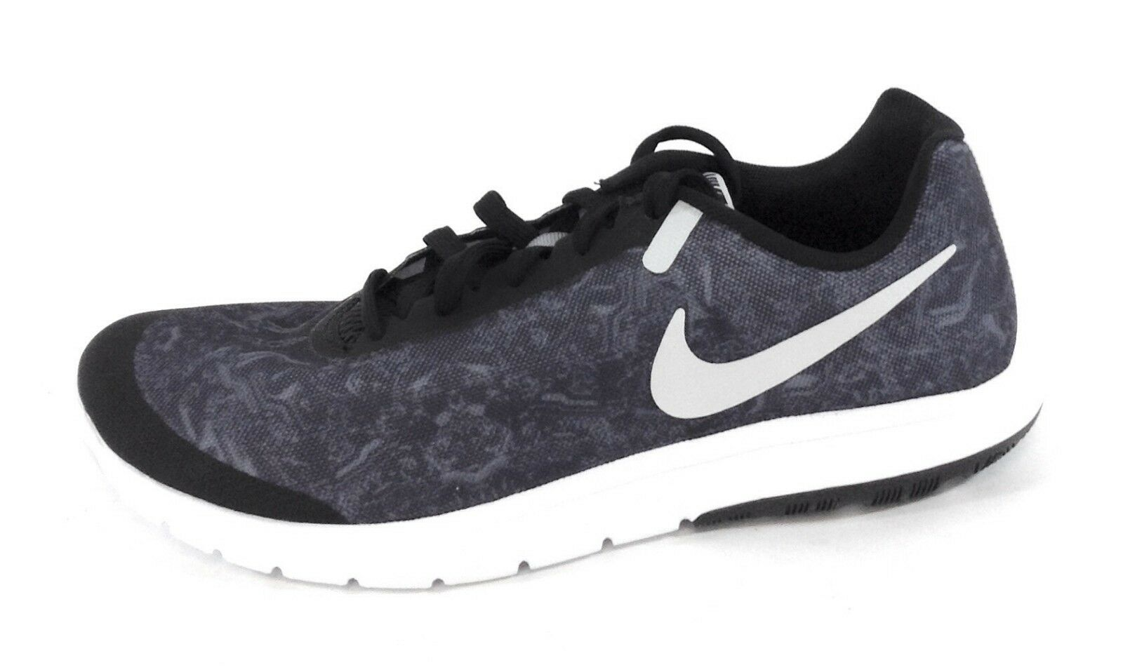 NEW Womens NIKE Flex Experience Experience Experience RN 5 Prem 844673 004 Black Grey Sneakers shoes f7438b