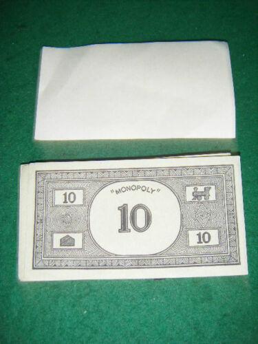 Scegliere di ricambio pezzi di ricambio per Monopoly Board Game da Waddingtons