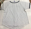 NWT-Champion-Braided-Baseball-Jersey-Top-Tee-Tshirt-Select-Color-Size-SOLD-OUT thumbnail 6