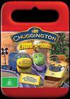 Chuggington - Chug-A-Sonic (DVD, 2013)