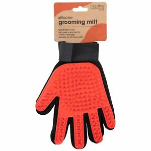 Trespass-Teddy-Trespaws-Dog-Grooming-Mitts