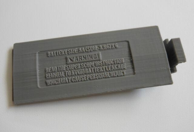 Super Scope AA Battery Cover Super NES Nintendo SNES