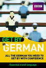 Get by in German by Pearson Education Limited (Paperback, 2007)