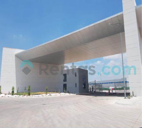 Bodega en Renta PIA 40 Industrial Park $70.00/m2