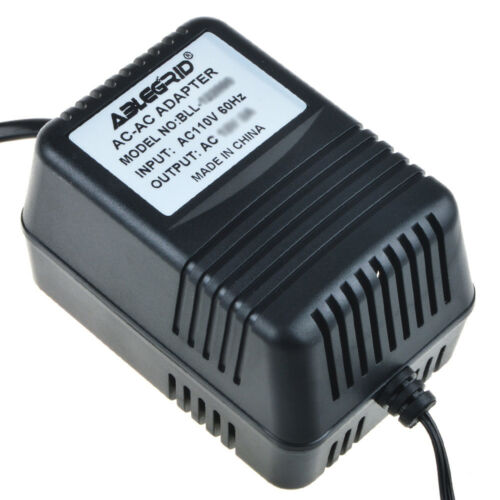 AC Adapter For In Seat Solutions Inc In Seat No#15511 Voor la-z-boy lazy laz-boy
