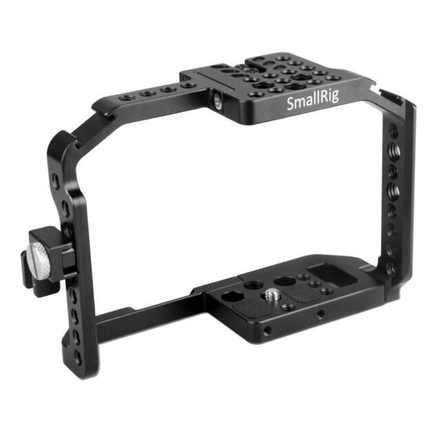 SmallRig DSLR Cage Rig for Panasonic Lumix DMC-G7 4K Camera Form Fitted 1779
