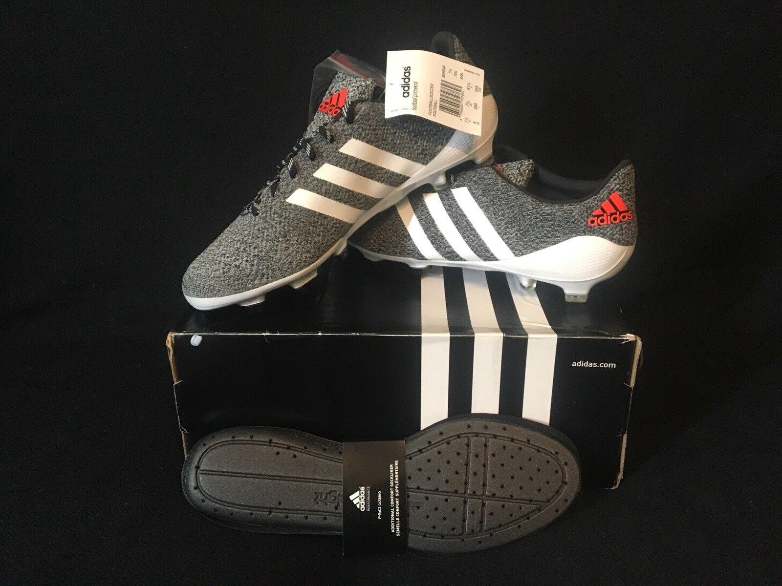 Adidas Battle Pack Primeknit botas de fútbol edición limitada solo 500 Pares