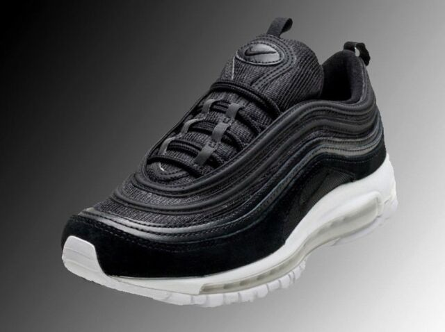 best website 10fcd e25ae Nike Air Max 97 (921826 003) Athletic Fashion Casual Sneakers Men s Size  12.5