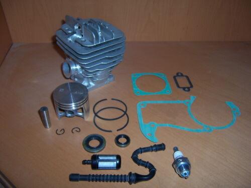 Zylinder+ Dichtsatz passend Stihl 034 034super 036 SET1 motorsäge kettensäge