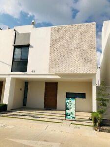 Casas Nuevas Prol. Mariano Otero El Fortin opción a Roofgarden