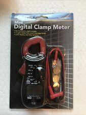 Cen Tech 96308 Mini Digital Clamp On Meter