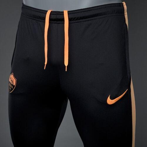 As 836820 Nike Da Uomo 014 2016 SquadPantaloni Tuta2xl 17 Allenamento Roma OPXiTZuk