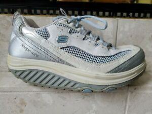 Details about Womens Skechers Shape Ups Running SN 11803 Training shoes size 9.5