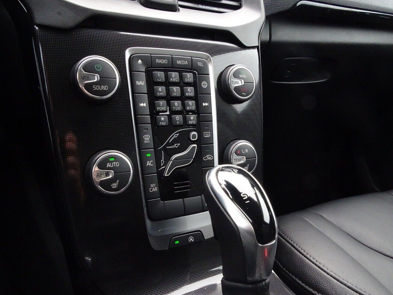 Volvo V40 1,5 T3 152 Dynamic Edition aut. - billede 11