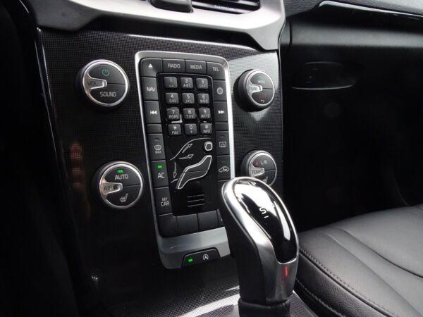 Volvo V40 1,5 T3 152 Dynamic Edition aut. billede 11
