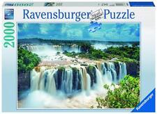 Ravensburger 16607 cascata colorato Jigsaw Puzzle 2000 PEZZI 12-18 ANNI NUOVO