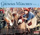 Grimms Märchen Box 3 von Jacob Grimm und Wilhelm Grimm (2016)