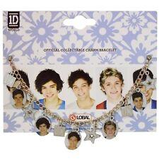 Brand New Gift Unisex Accessories One Direction /'Ex Tour/' Bracelet