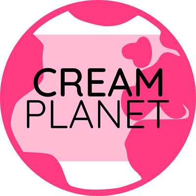 Cream Planet Shop
