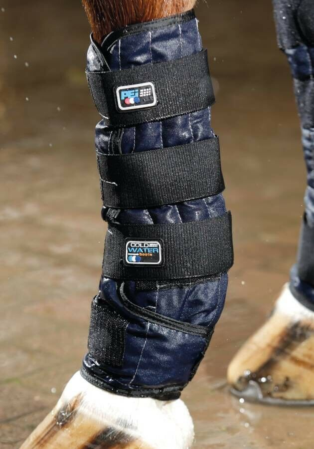 PREMIER EQUINE COLD WATER BOOTS FIRST AID