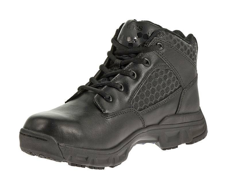 BATES TACTICAL TACTICAL TACTICAL Stiefel 4  Lightweight CODE 6 LEATHER NYLON  7-15 R W    6604 8de2cd