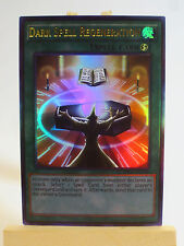 ~PROXY~ Orica Custom Dark Spell Regeneration Ultra Rare