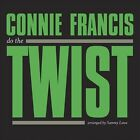 Do the Twist with Connie Francis by Connie Francis (CD, Feb-2013, Hallmark)