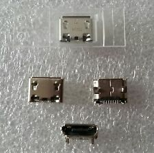 Samsung B3310 B7610 C3300 C5510 M7500 S3550 S5600 7070 Charger Ladebuchse Buchse