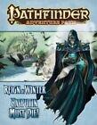 Pathfinder Adventure Path: Reign of Winter Part 5 - Rasputin Must Die by Brandon Hodge (Paperback, 2013)