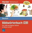 Bildwörterbuch Deutsch neu von Juliane Forssmann und Gisela Specht (2016, Gebundene Ausgabe)