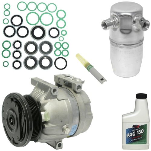 New A//C Compressor and Component Kit KT 3668-1135440 Century Grand Prix Lumina