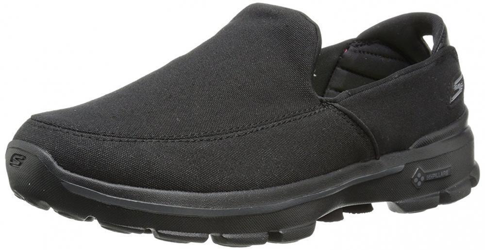 Skechers Performance Men's Go Walk 3 Attain Slip-On Walking shoes Comfort Casual