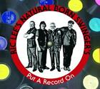 Put A Record On von Ric Lee's Natural Born Swingers (2012)