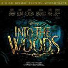 Into The Woods (Deluxe) von Ost,Stephen (Composer) Sondheim (2015)