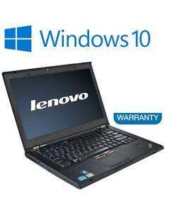 Lenovo-Thinkpad-X230-Laptop-i5-2-60GHz-Windows-7-10-SSD-HDD-FREE-BAG