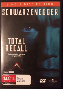 Total-Recall-DVD-Region-4-Very-Good-Condition